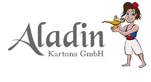Aladin Kartons